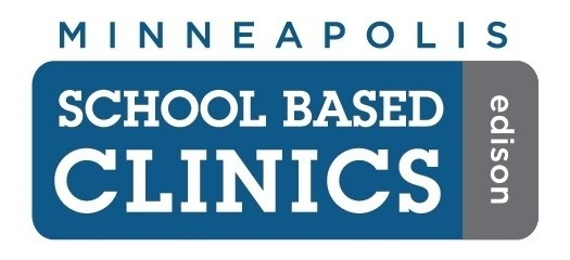minneapolis school clinics logo