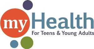 myhealth clinic logo