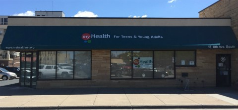 myhealth clinic