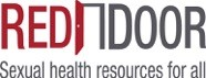 red door clinic logo