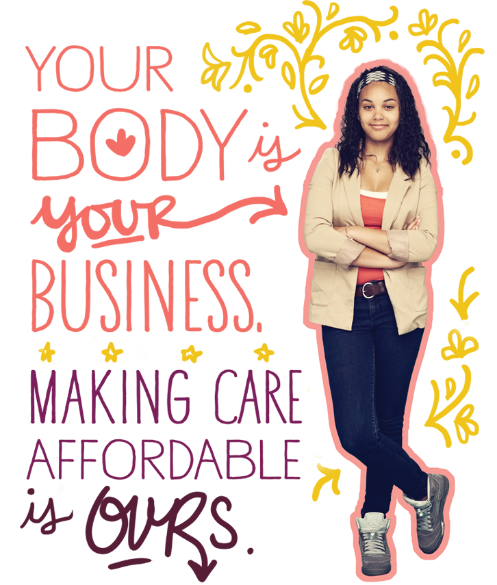 your body is your business